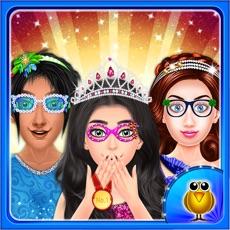 Activities of Girls Beauty Contest