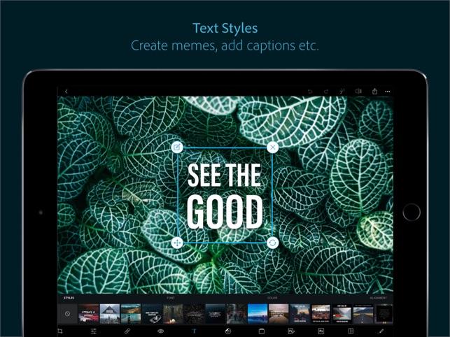Как добавить текст вокруг любого изображения
