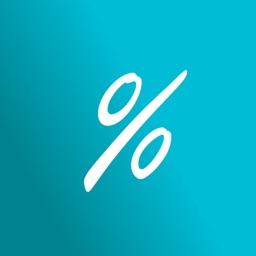 Help Me Shop - Discount Calc