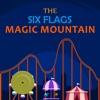 The Six Flags Magic Mountain
