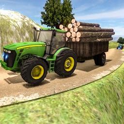 Expert Duty Tractor Driver Sim