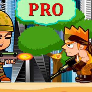 SuperSolider:The ActionMan Pro app