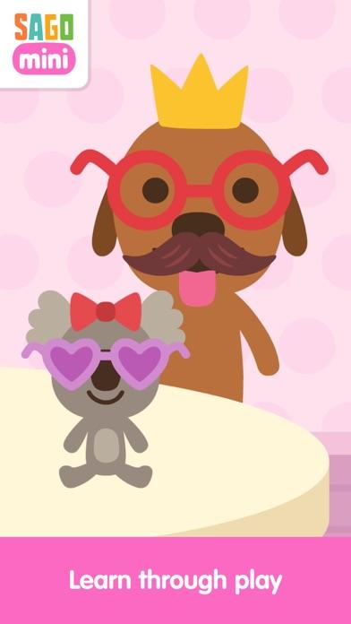 Sago Mini Friends screenshot 4