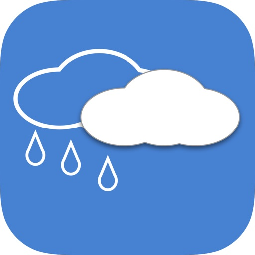 PP Weather & Rain Alert