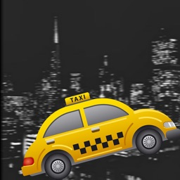 Hire Me - Taxi Booking App
