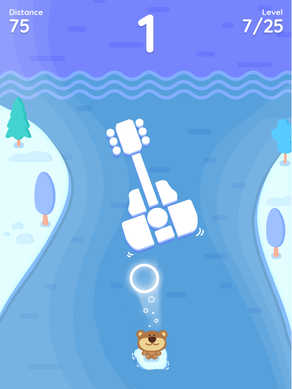 Ice Rise - Up the Boat screenshot 9