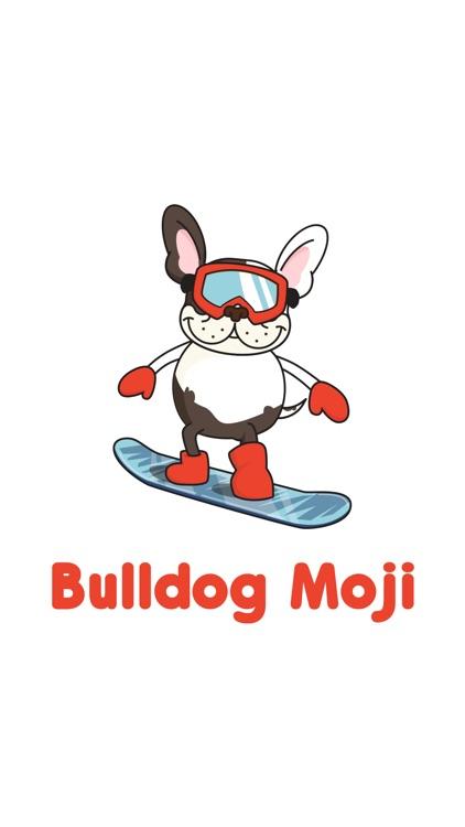 BulldogMoji - Bulldog Emojis & Stickers