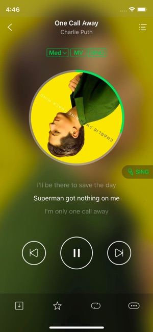 how to download song from joox