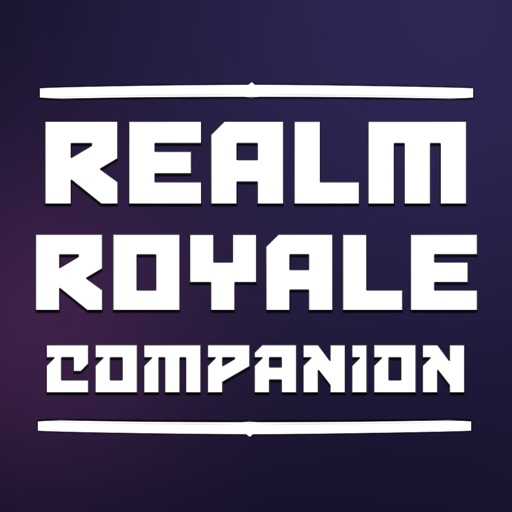 Master Guide for Realm Royale