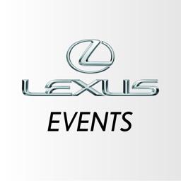 Lexus Events App