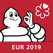 Guide MICHELIN Europe 2019