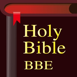 Bible-Simple Bible(BBE)
