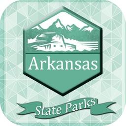 State Parks In - Arkansas