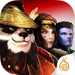 Taichi Panda: Heroes