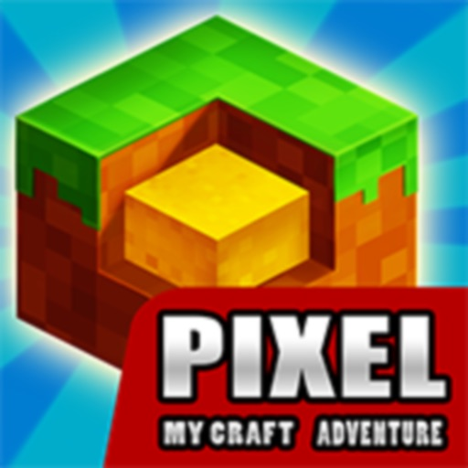 Pixel: Survival My Craft