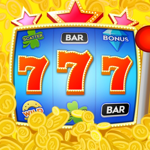 Spin Mania Slots - Multi Theme Casino Machines