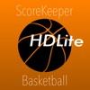 Basketball ScoreKeeper HD Lite