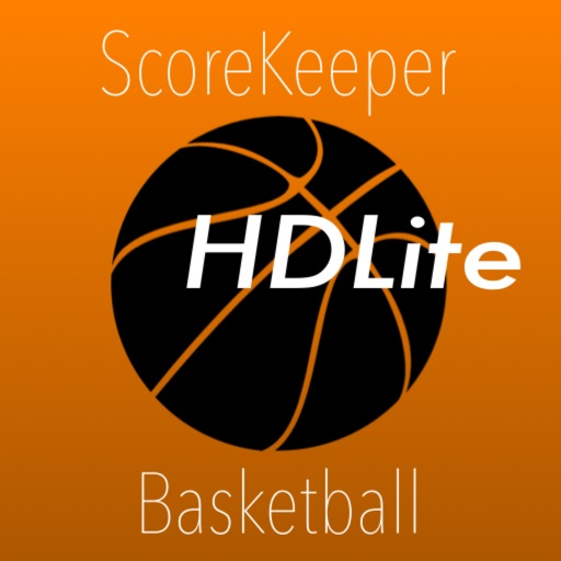 Basketball ScoreKeeper HD Lite