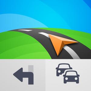 Sygic GPS Navigation & Maps Navigation app