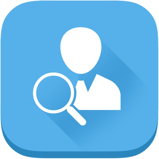 People Finder - Search for People iOS App