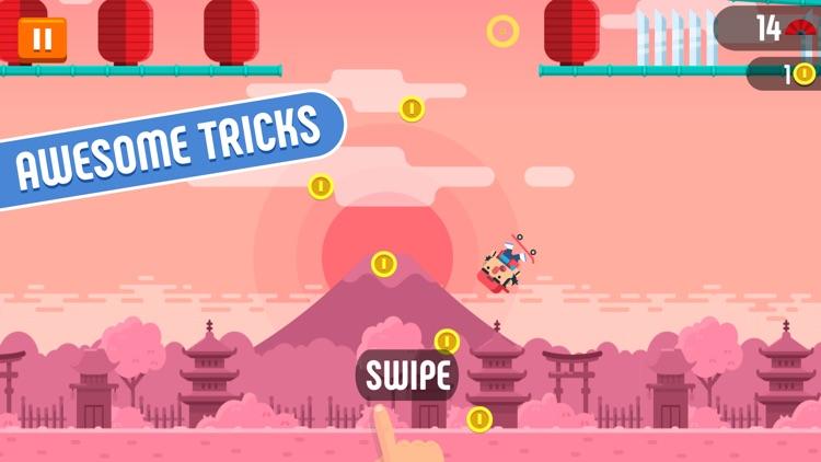 Tap Skaters screenshot-3