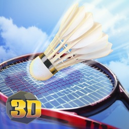 Super Legend of Badminton