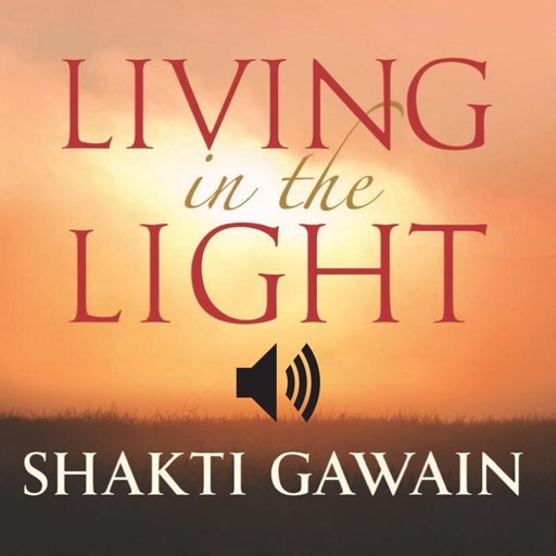 Living in the Light - Audio
