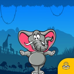Animals Jumping Game