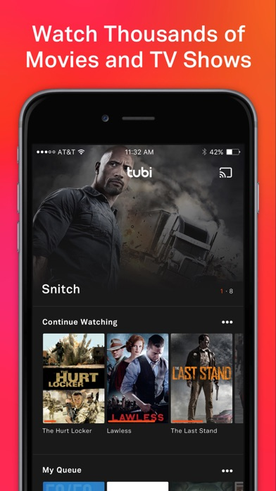 download Tubi TV - Movies & TV Shows apps 0