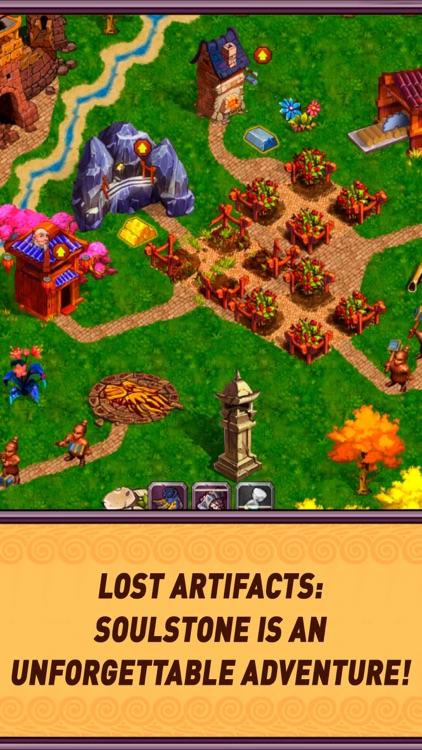 Lost Artifacts: Soulstone screenshot-4