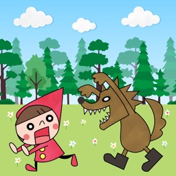 Red Riding Hood and Labyrinth