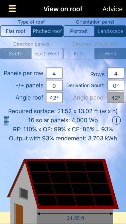 Solar Consult screenshot-4