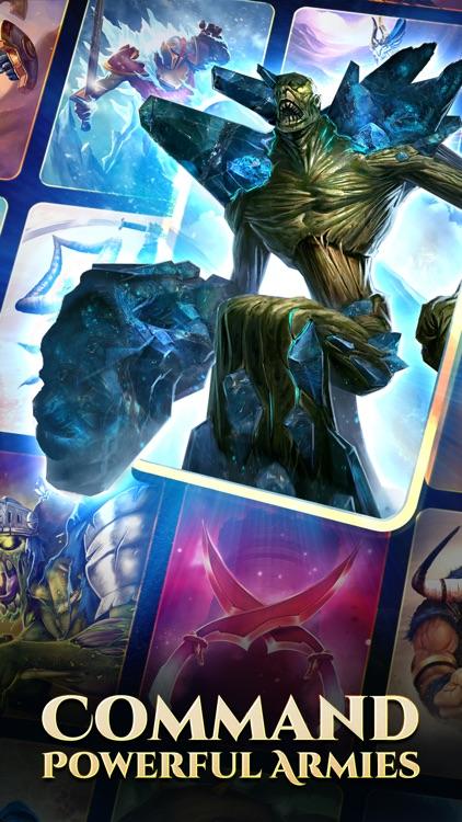 SIEGE: TITAN WARS screenshot-3