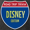RoadTrip Trivia Disney Edition Icon