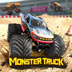 monster truck driver simulator on the app store