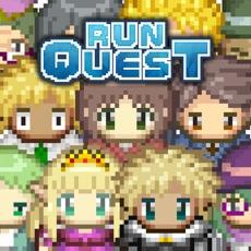 Activities of RUN QUEST〜running game〜