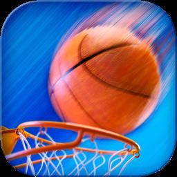 Ícone do app iBasket  - Basquete de rua