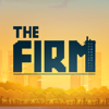 Sunnyside Games - The Firm artwork