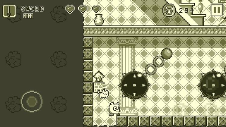 Catsby screenshot-0