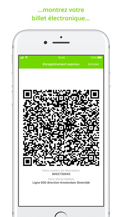 download FlixBus - Voyages en bus apps 3