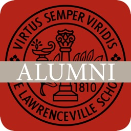 Lawrenceville Alumni Network