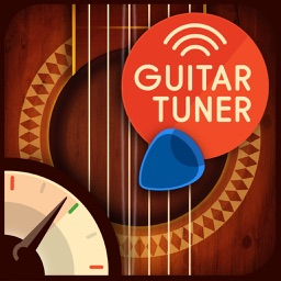 Guitar Tuner Master