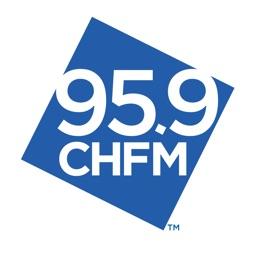 95.9 CHFM Calgary