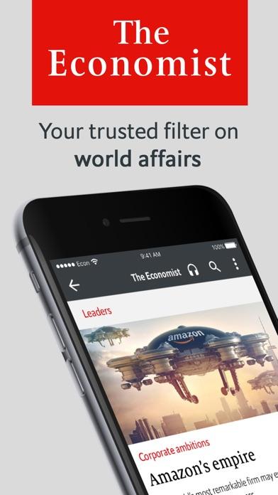Baixar The Economist Classic LAAM para Android