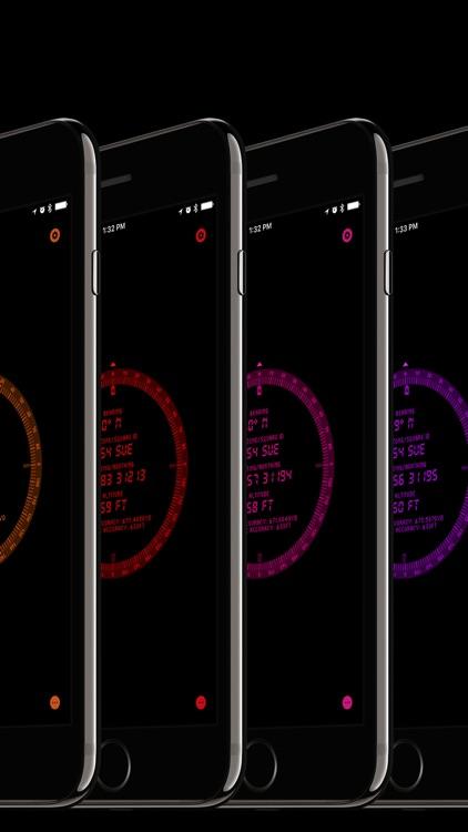 GPS Compass for Ranger screenshot-4