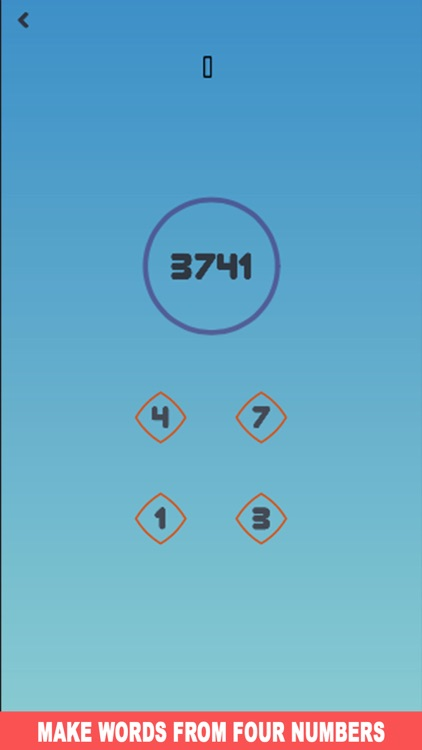 Four Number - Hexa Puzzle Game