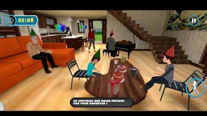 Virtual Life Family Simulator screenshot three