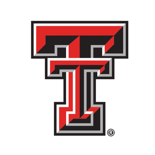 Texas Tech Red Raiders Stickers for iMessage