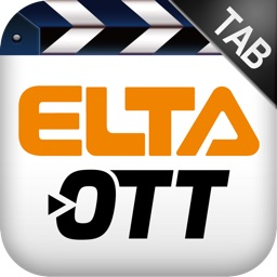愛爾達OTT Tab 雲端影音服務