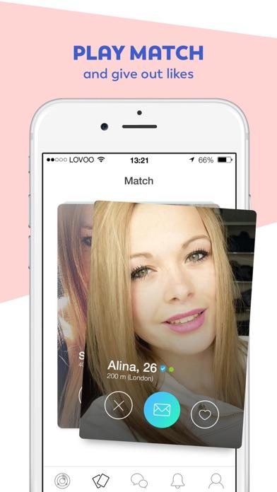 LOVOO - Meet new people Screenshots